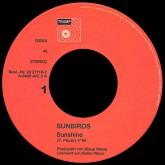 sunbirds-sunshine-ocean-song-tramp-records-cover