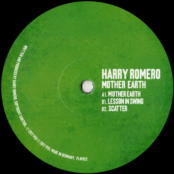 harry-romero-mother-earth-play-it-say-it-cover