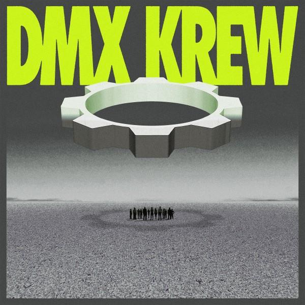 dmx-krew-loose-gears-lp-hypercolour-cover