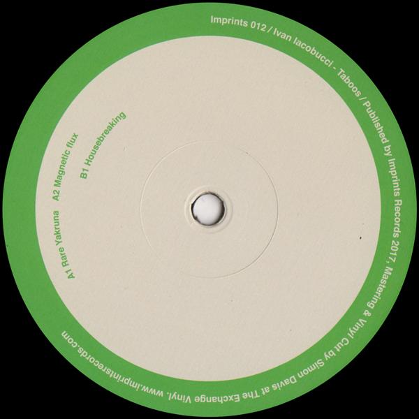 ivan-iacobucci-taboos-imprints-records-cover
