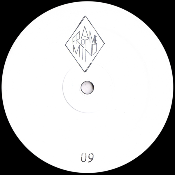ZODIAC TRAX/Zodiac Trax/FRAME OF MIND - Vinyl Records