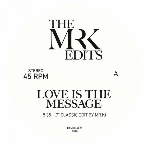 mr-k-love-is-the-message-most-excellent-unltd-cover