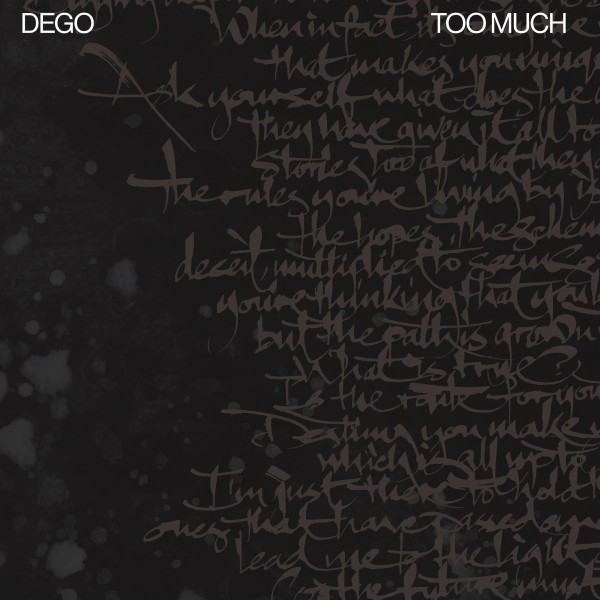 dego-too-much-lp-2000-black-cover