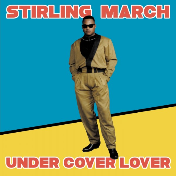 stirling-march-under-cover-lover-kalita-cover