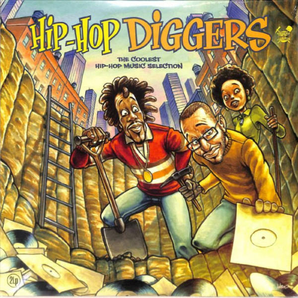 grandmaster-flash-cybotron-hashim-various-artists-hip-hop-diggers-lp-wagram-cover