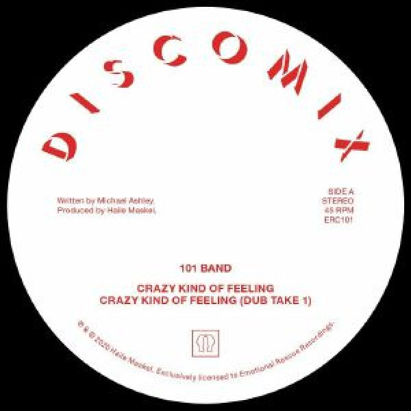 101-band-crazy-kind-of-feeling-pre-order-emotional-rescue-cover