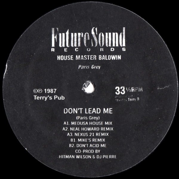 housemaster-baldwin-dont-lead-me-not-on-label-cover
