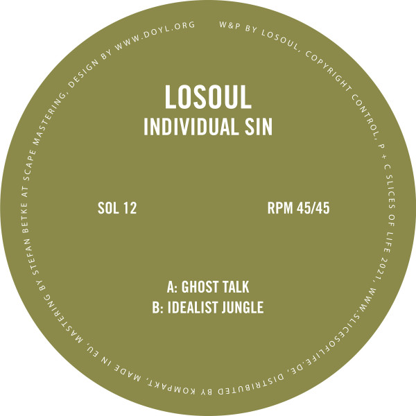 losoul-individual-sin-slices-of-life-cover