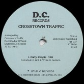 crosstown-traffic-party-people-love-your-family-dc-records-cover