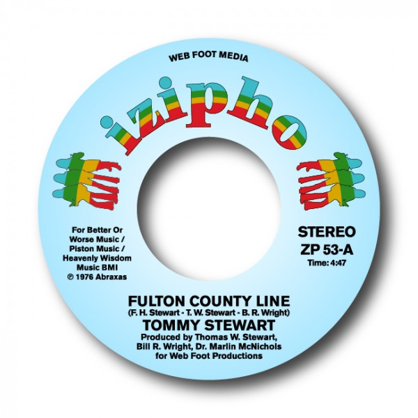 tommy-stewart-fulton-county-line-riding-high-izipho-soul-cover