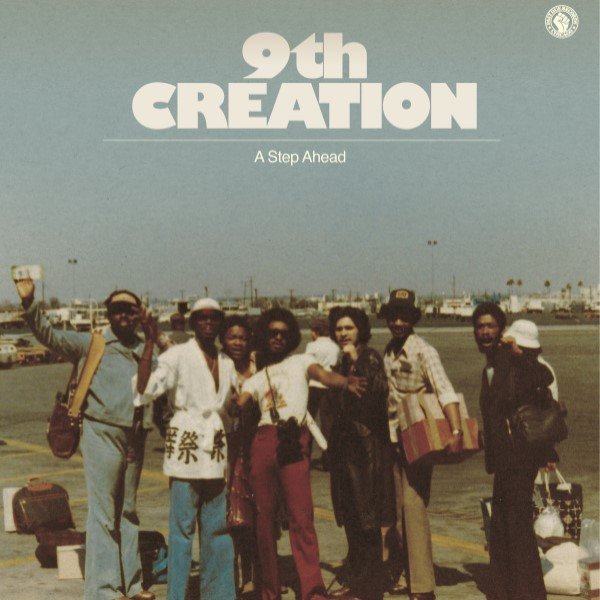 9th-creation-a-step-ahead-lp-past-due-cover