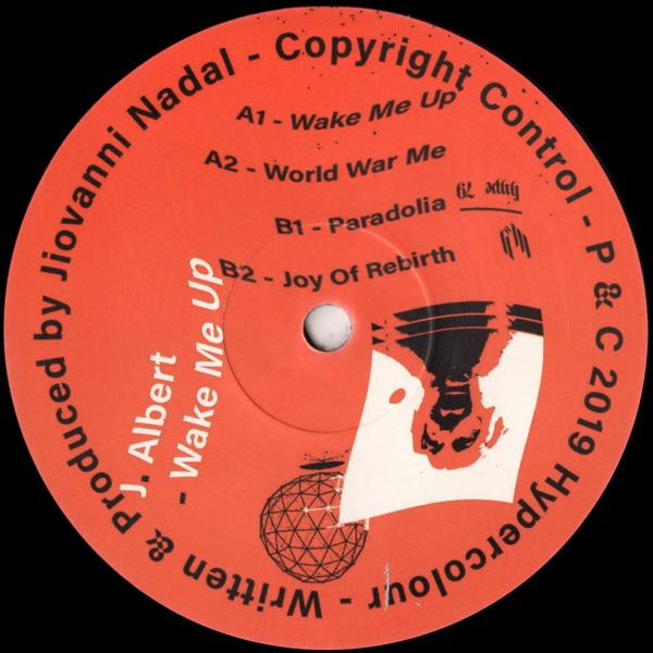 j-albert-wake-me-up-hypercolour-cover