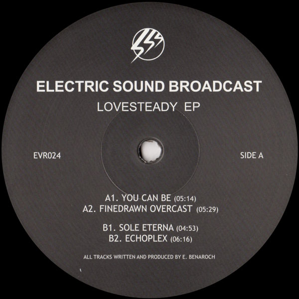 electric-sound-broadcast-lovesteady-ep-echovolt-records-cover