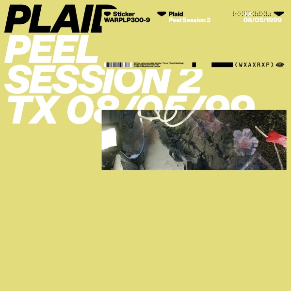 plaid-plaid-peel-session-2-warp-cover