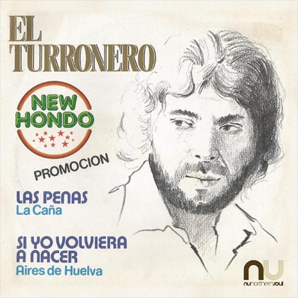 el-turronero-new-hondo-nunorthern-soul-cover