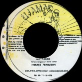 horace-ferguson-jah-order-replay-version-ujama-cover