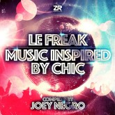 joey-negro-various-artists-le-freak-music-inspired-by-chic-lp-z-records-cover