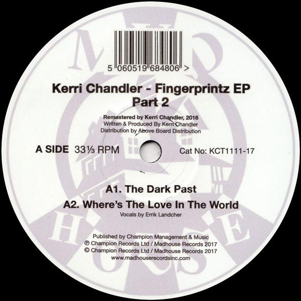 kerri-chandler-fingerprintz-ep-part-2-madhouse-records-cover