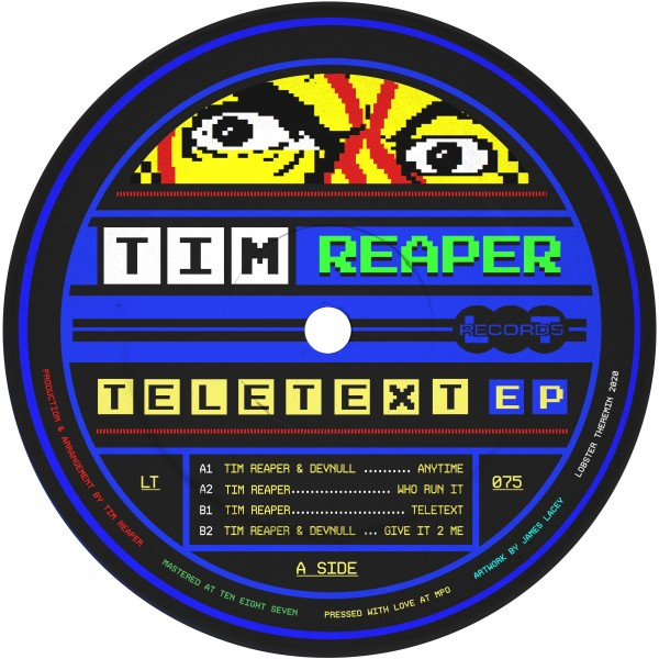 tim-reaper-teletext-ep-lobster-theremin-cover