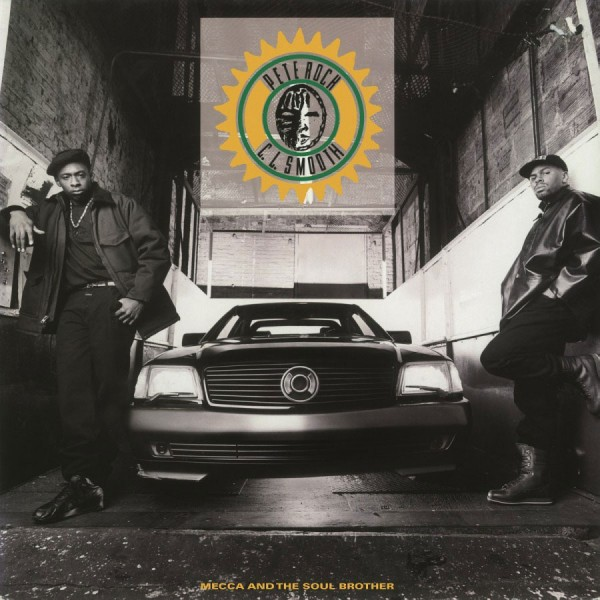 pete-rock-cl-smooth-mecca-and-the-soul-brother-lp-elektra-cover