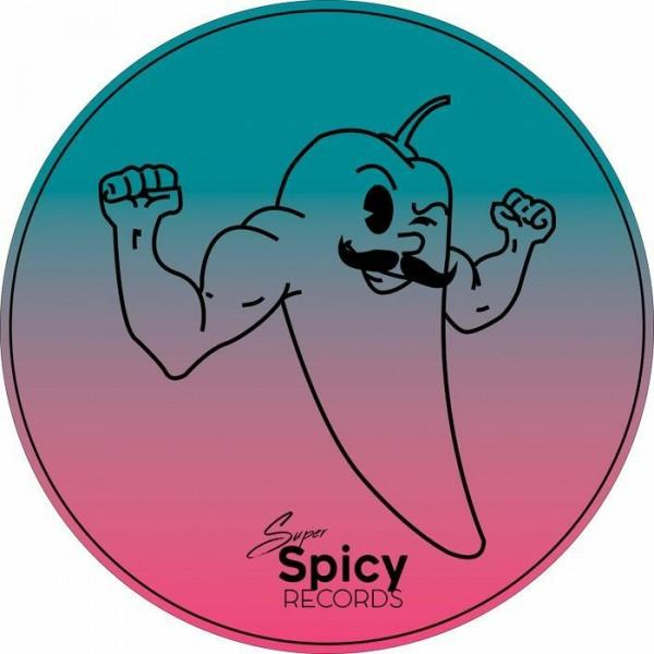 various-artists-super-spicy-recipe-vol-2-pre-order-super-spicy-cover