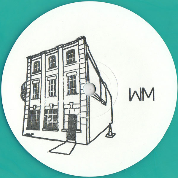 mella-dee-techno-disco-tool-ep-warehouse-music-cover