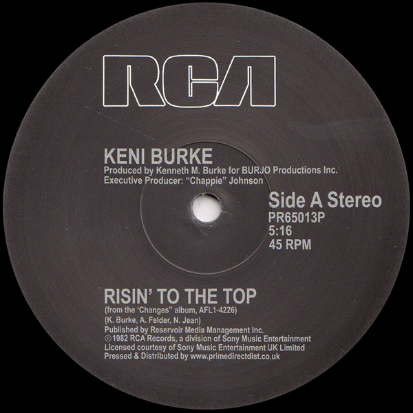 keni-burke-risin-to-the-top-youre-the-best-12-inch-mix-rca-cover