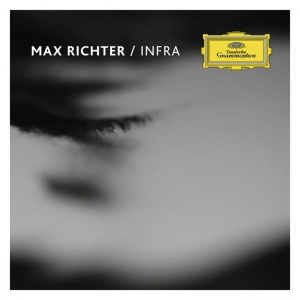 max-richter-infra-cd-deutsche-grammophon-cover