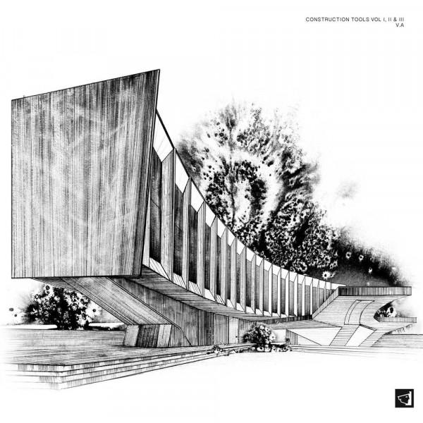 various-artists-construction-tools-vol-i-ii-iii-berg-audio-cover