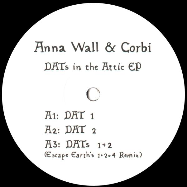 anna-wall-corbi-dats-in-the-attic-ep-ritual-poison-cover