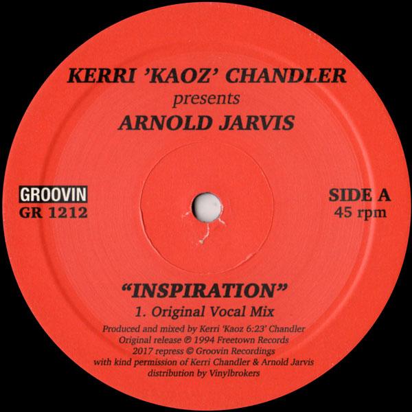 kerri-chandler-arnold-jarvis-inspiration-groovin-recordings-cover
