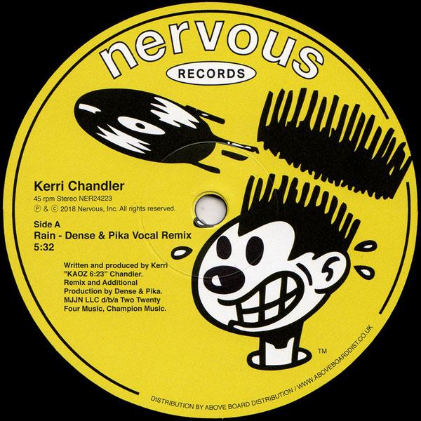 kerri-chandler-rain-dense-pika-remixes-nervous-cover